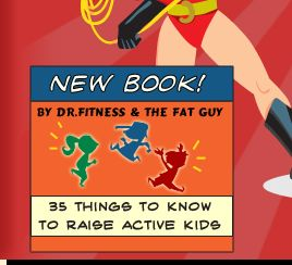 Lindsay's fabulous find for raising #active #kids from Dr.Fitness & the Fat Guy  |   drfitnessandthefatguy.com