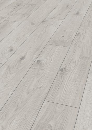 Kronotex Mammut wit Eik laminaat 12mm  luxury floors   floors   Pinterest   Luxury, Floors and