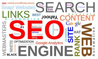 Why your Business should definitely consider investing in your organic Search Engine Optimization (SEO)? Check out  http://www.marctiv.com/services/search-engine-optimization/