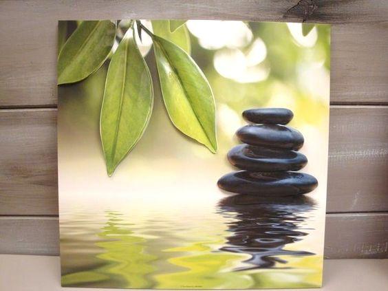 Tutoriel tableau 3d ambiance asie tableaux home d co for Tuto home deco tableau