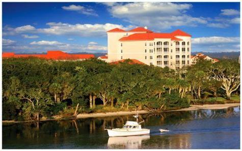 Intracoastal Front Condo in Palm Coast Resort