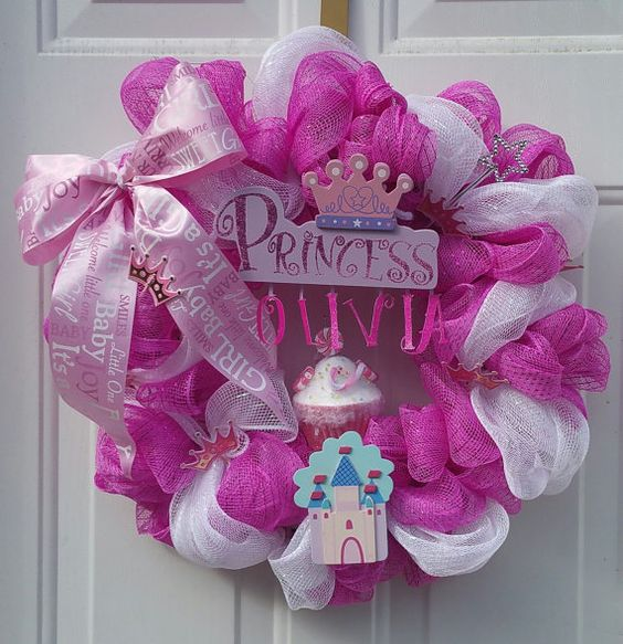 Pretty Pink Princess by PricelessGemBoutique on Etsy