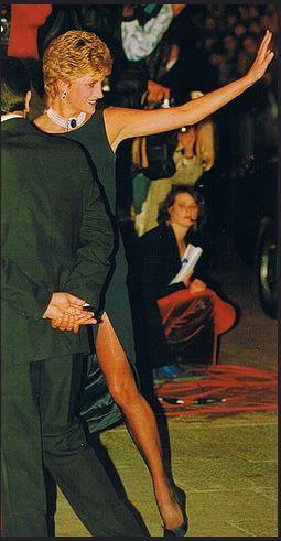 Diana 1993 London