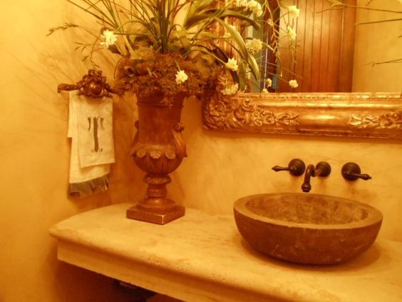 Providence Design-Valley Falls Estates Powder Bath