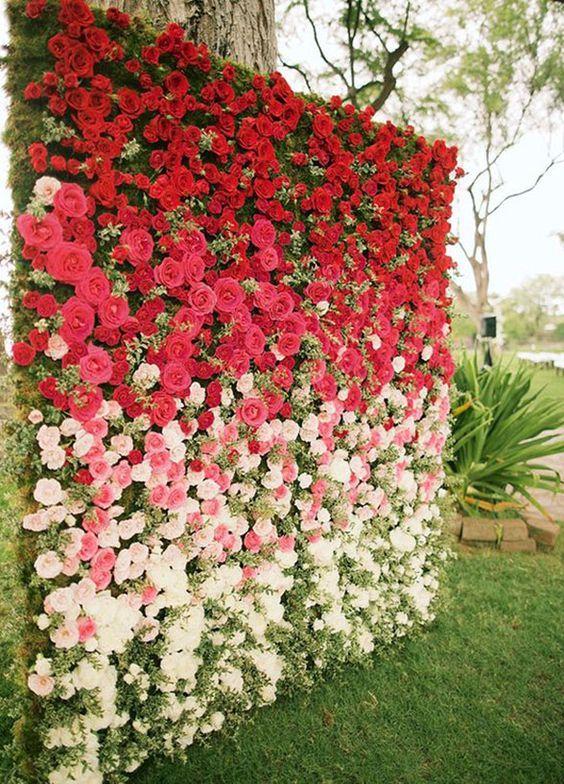 kwiatowe tło 1
