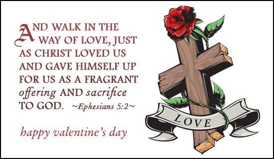 Christian Valentine Wallpaper – Free Valentines E Cards