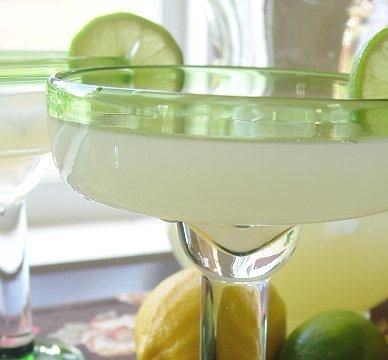 Red lobster margaritas recipe we ice cubes and dads for Straight up margarita