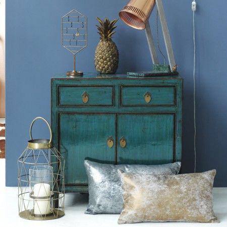 Lingbao Peacock Cupboard - Sideboards & Wardrobes - Furniture - Furniture