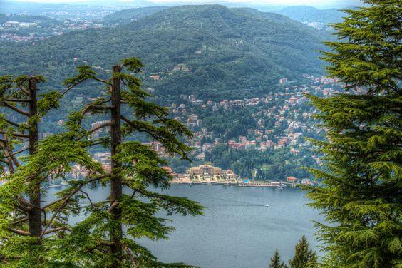 https://flic.kr/p/d3MAGq | Lake Como, Italy