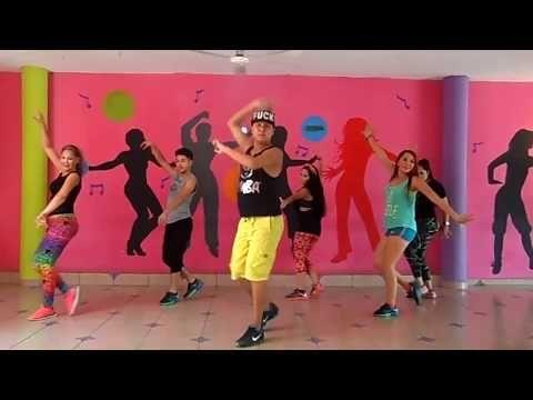 mario lopez family dancing