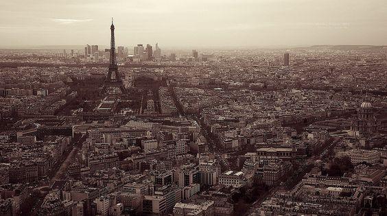 Qué ver en París (según la cantidad de días):