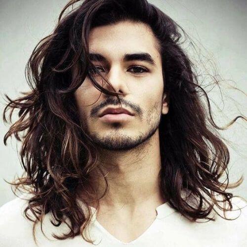 50 Peinados Para Adolescentes Chicos Largo Peinados Estilos De Cabello Hombre Dejarse El Pelo Largo Peinado Cabello Largo Hombre