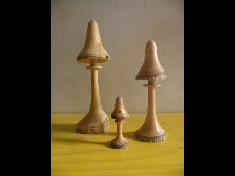 Fungo - mushroom - YouTube