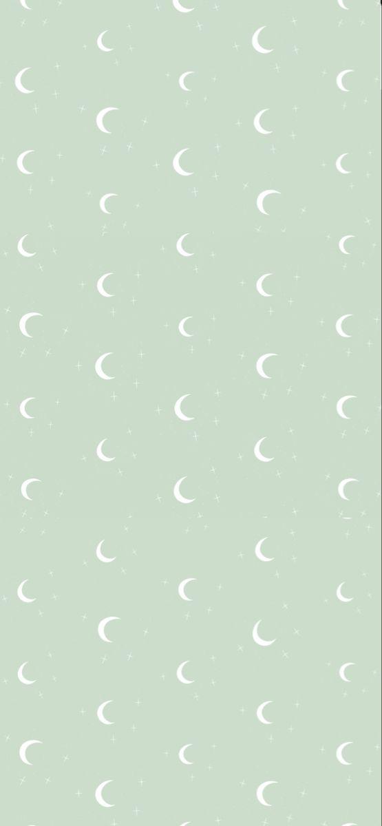 Green Moon Lockscreen Iphone 11 Aesthetic Iphone Wallpaper Mint Green Wallpaper Iphone Lockscreen Cool cute green wallpaper for iphone