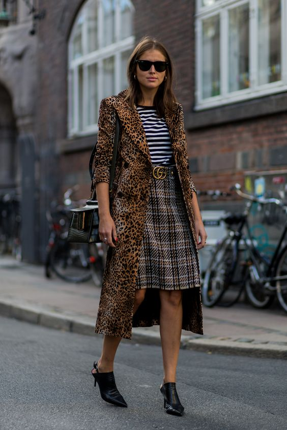 The Best Street Style From Copenhagen Fashion Week: