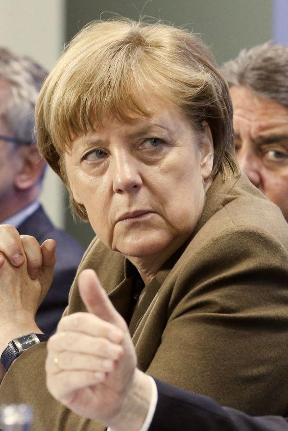 """""""Ende der Willkommenskultur ist besiegelt"""": Seehofer brüskiert Merkel in Zeitungsinterview"""