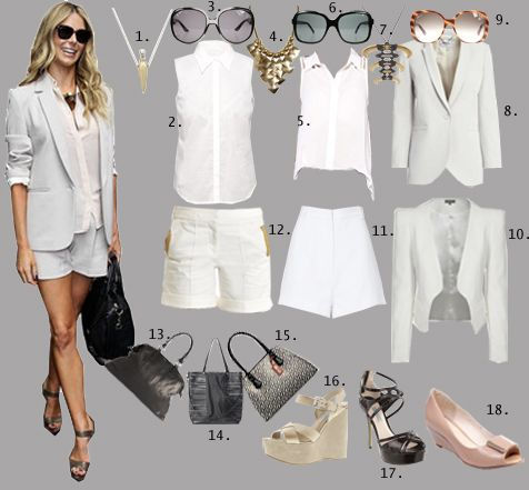 Get The Look: Jennifer Hawkins. http://thefashioncatalyst.com/site/2013/01/get-the-look-jennifer-hawkins/