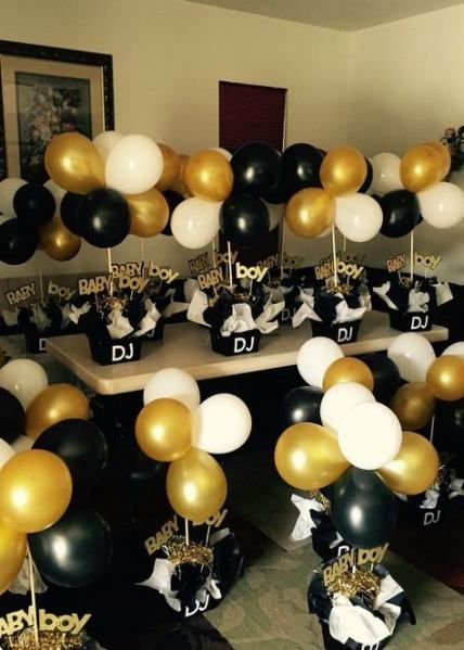 Pin By Sue Pappas On Theo S 50th Birthday Decorations For Men