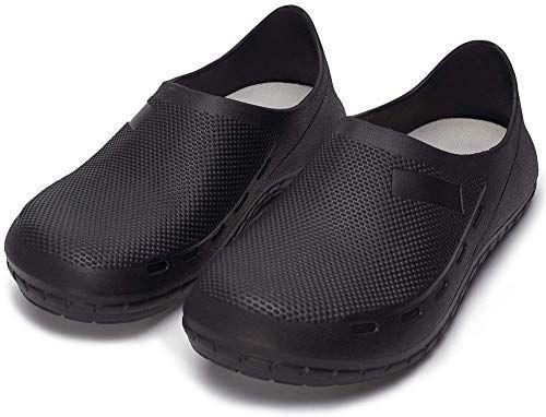 Work shoes, Waterproof sneakers