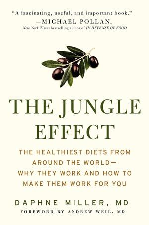 Fabulous book on heritage diets and how they can apply to our eating styles today. Quite possibly the key to stopping diabetes in it's tracks.