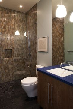 Blue Countertops Design, Pictures, Remodel, Decor and Ideas - page 4