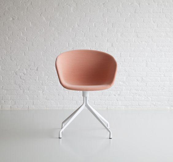 Hay About a Chair AAC21 Eetkamerstoel aanbieding   Gilsing Wonen Zevenaar