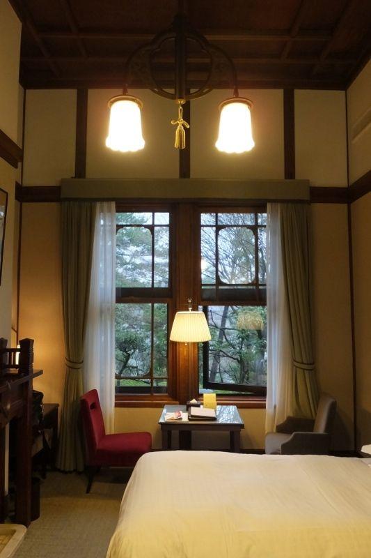 大正ロマン コーディネート例 インテリア 寝室