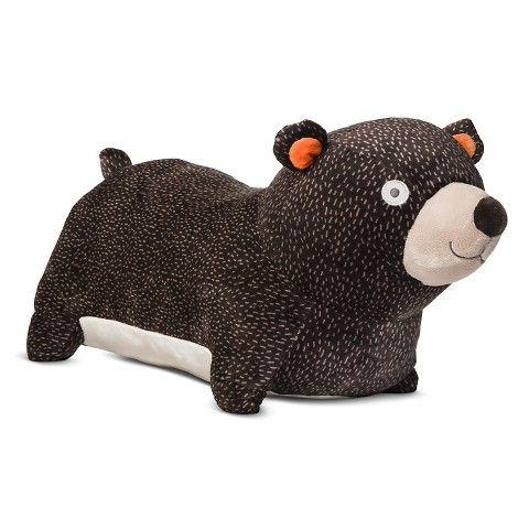Circotm Decorative Pillow Mini Bear : Circo Bear Body Pillow Samantha Pinterest Bears, Body pillows and Pillows