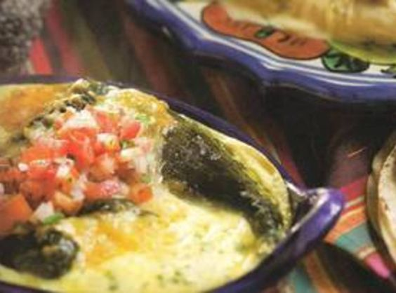 Chile, Main courses and Mexicans on Pinterest