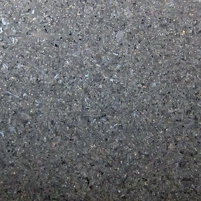 BLACK CAMBRIAN ANTIQUE. Soft black background with small flecks of charcoal grey in a textured finish. Gorgeous granite color available at Knoxville's Stone Interiors.  Showroom located at 3900 Middlebrook Pike, Knoxville, TN.  www.knoxstoneinteriors.com  FREE Estimates available, call 865-971-5800.