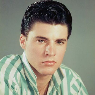 Today in 1985, Ricky Nelson was killed along with six others, when his charted light aircraft crashed in Texas
