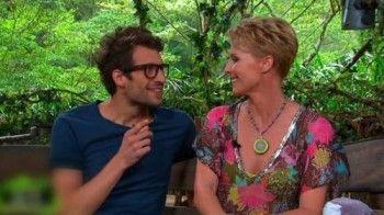 Sonja Zietlow über ihren Dschungelcamp-Partner: Daniel Hartwich ist gar nicht so scheiße