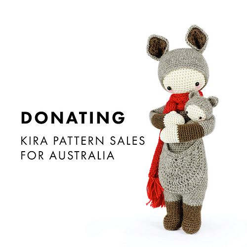 Amigurumi MOUSE Crochet Toys Mouse Australian Animals Baby | Etsy | 500x500