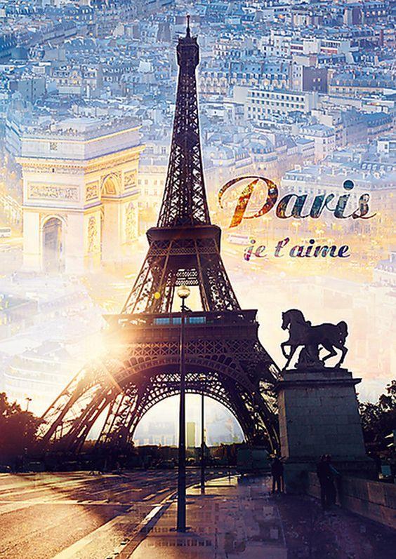 Trefl Puzzle 1000 Teile Paris in der Dämmerung (10394) in Spielzeug, Puzzles & Geduldspiele, Puzzles | eBay! | http://nextpuzzle.de