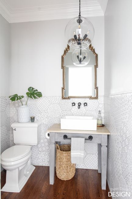 bathrooms I adore-my favorites
