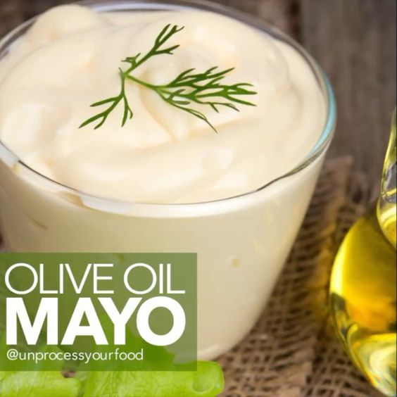 """""""Did you know you could do a healthy, homemade mayo? Well you can and I did, so enjoy!! It is #whole30approved so you KNOW it is unprocessed -- I love it!…"""""""