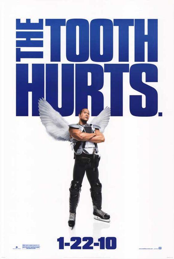 The Tooth Fairy Dwayne Johnson Lista De Filmes Filmes
