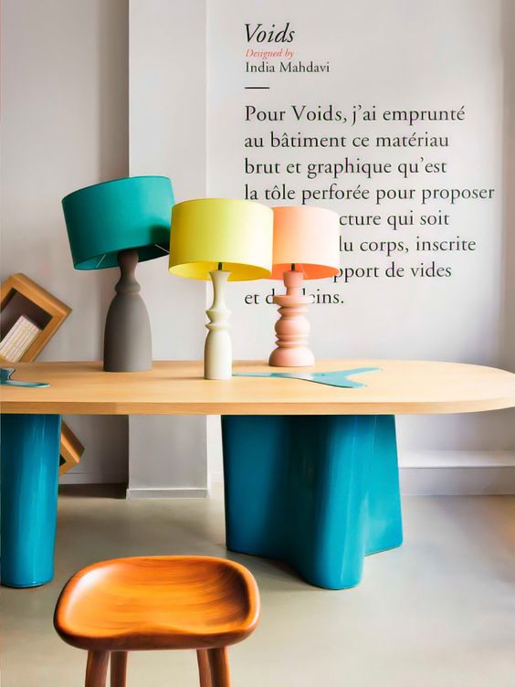India mahdavi design de mobili rio produto pinterest for India mahdavi furniture