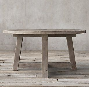 All Round Tables | RH