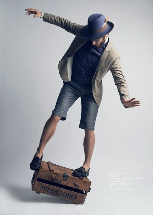 Mads Broberg by Thomas Loevring for The Fashionisto http://mensfashionworld.tumblr.com/post/80215360339