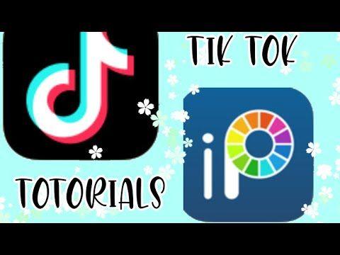 Trying Tik Tok Tutorials On Ibis Paint X Youtube Cizim Egitimleri Cizim Egitim