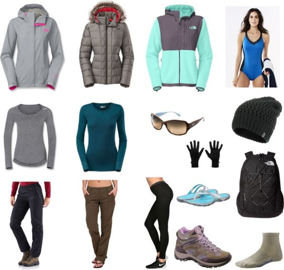 Iceland, Waterproof rain jacket and Hiking pants on Pinterest
