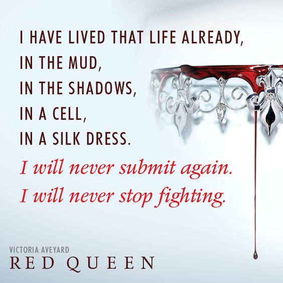 12 Ominous Quotes from RED QUEEN by Victoria Aveyard | Blog | Epic Reads: