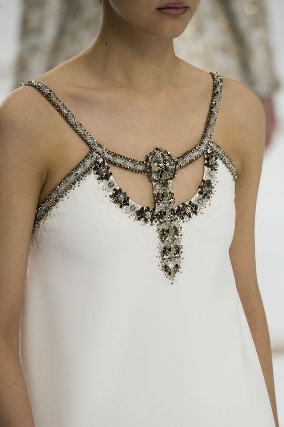 Chanel Haute Couture 2014: