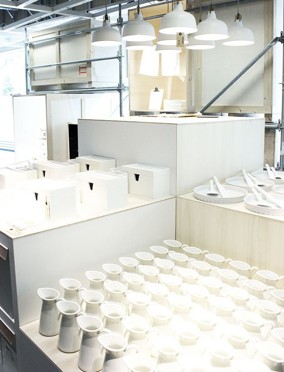 oh what a room: Ein neues Zuhause für Pötte und Pannen*! Ich auf'm METOD-Event im neuen IKEA Hamburg Altona