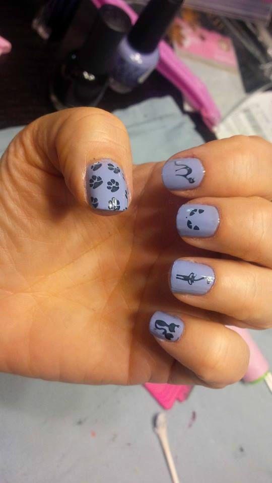 29 best My Nail Art images on Pinterest | Nail art, Nail art tips ...