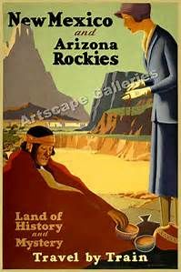 1920s travel posters - Bing images