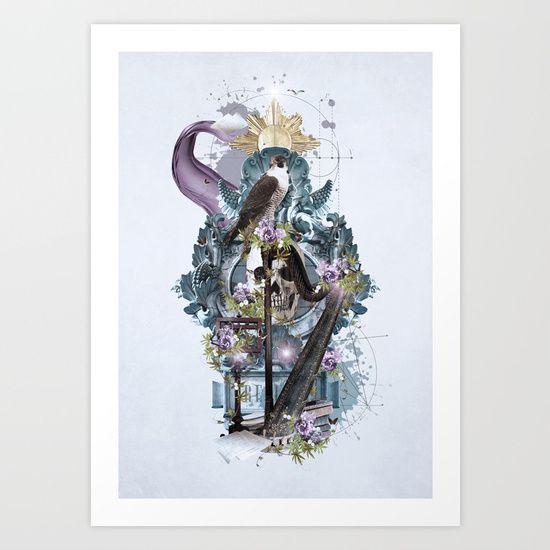8 best Society6 Shop images on Pinterest | Art prints, Fine art ...
