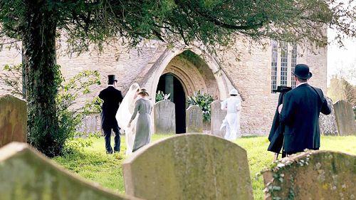 Downton Abbey(TV Series)