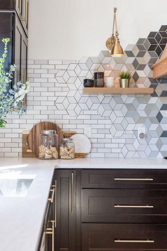 Top mẫu gạch ốp tường bếp đẹp nhất 2021-03